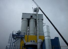Suszarko chłodziarki - AKP Progress Nowa Sól